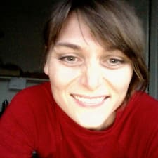 Profil utilisateur de Aurelia