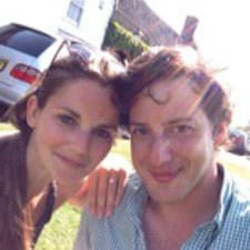 Profil utilisateur de William & Lizzie
