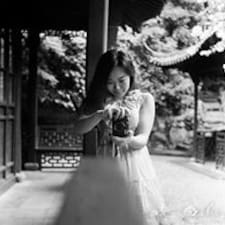 Daisy Jié User Profile