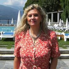 Maria Giuseppina - Uživatelský profil