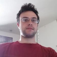 Профиль пользователя Denis