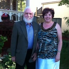 Tammy & Larry Kullanıcı Profili