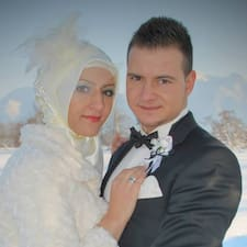 Nurgül  & Semih User Profile