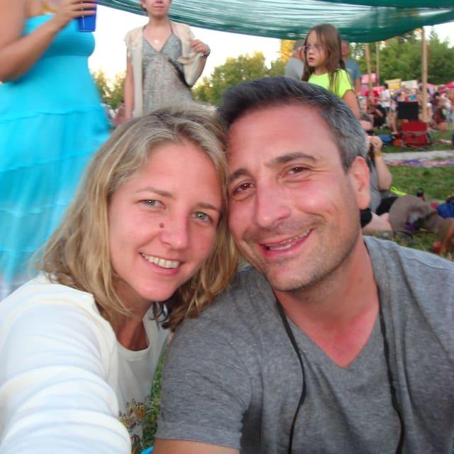 Profil utilisateur de Brian & Leah