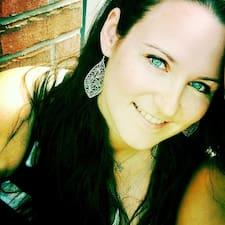 Kelly-Anne User Profile