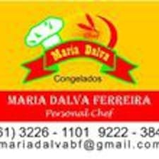 Maria Dalva User Profile