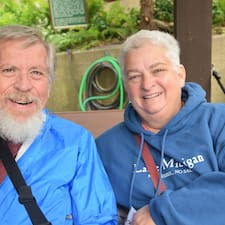 David And Jan User Profile
