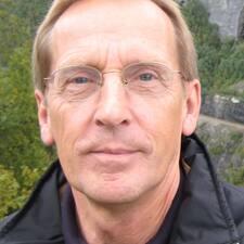 Hans-Christian User Profile