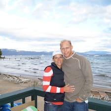 Jim And Kristin User Profile