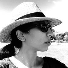 Raouia User Profile