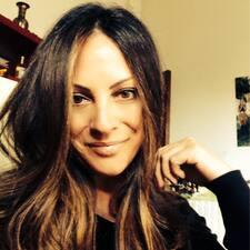Carla Maria User Profile
