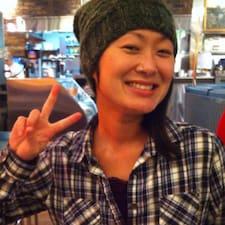 Ja Eun User Profile
