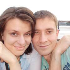 Профиль пользователя Владимир И Мария