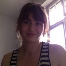 Profil utilisateur de Célie