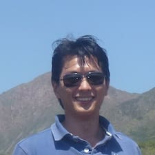 Profil utilisateur de Ru-Shan