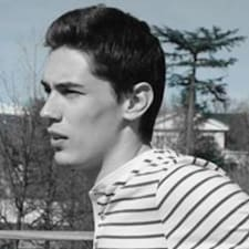 Profil utilisateur de Baptiste