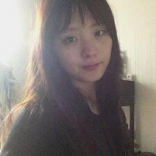 Hyojoung的用户个人资料