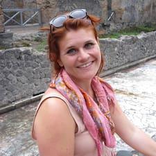 Anne Kirstine User Profile