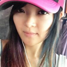 Hsuan User Profile