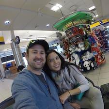 Karen & Aaron User Profile