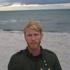Profil utilisateur de Jesper