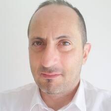 Petros User Profile