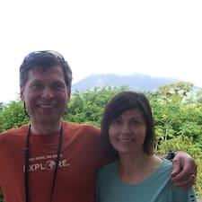 Profil korisnika Rob & Frances