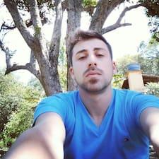 Profil utilisateur de Elisson Ricardo