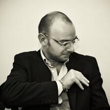 Profil utilisateur de Ferdinando