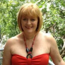 Profil korisnika Julie-Anne