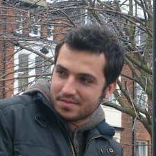Ozgur User Profile