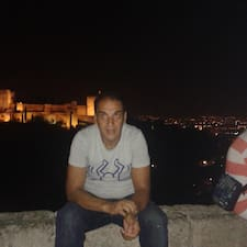 Nutzerprofil von Abdelhak