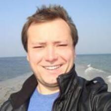 Borys - Profil Użytkownika