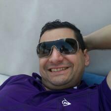 Profil utilisateur de Lachezar