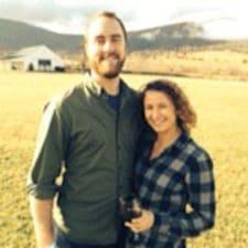 Profil utilisateur de Julia And Ryan