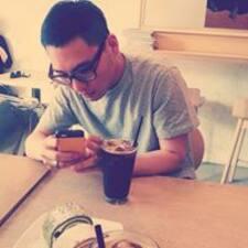 Profil utilisateur de Jaegyun