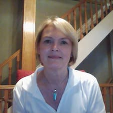 Profil utilisateur de Sue