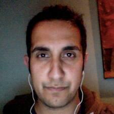 Профиль пользователя Vivek