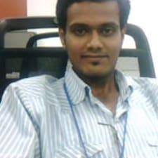 Perfil de l'usuari Devendra