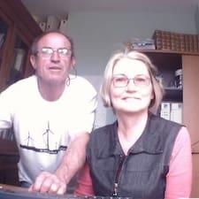 Profil utilisateur de Pierre & Monique