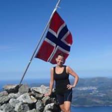 Profilo utente di Anne-Linn