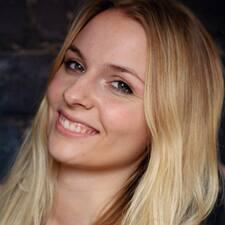 Marietta Brukerprofil
