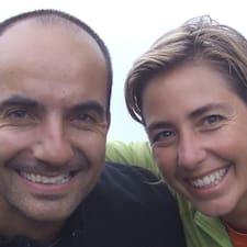 Eva Y Juanjo Kullanıcı Profili
