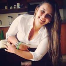 Profil korisnika María De La Paz