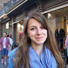 Профиль пользователя Aurélie