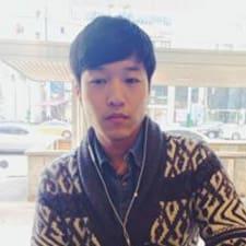 Profilo utente di Jongin