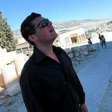Argyris User Profile