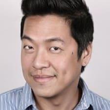 Hang Tan felhasználói profilja