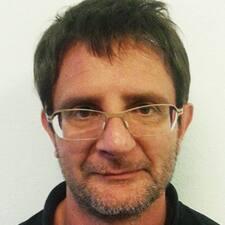 Lorenzo Brukerprofil