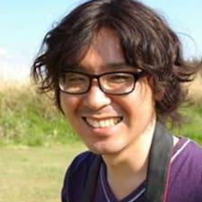Hajime User Profile